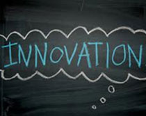 "Innovation is both ""big ideas"" and incremental improvements."